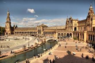 Día 6: Sevilla y Sancti Petri