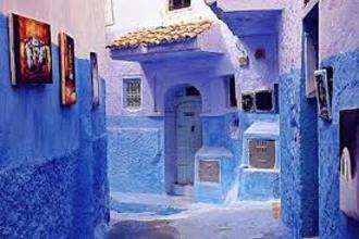 Día 2: Tarifa, Marruecos