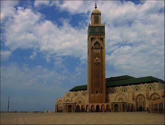 Día 6: Rabat