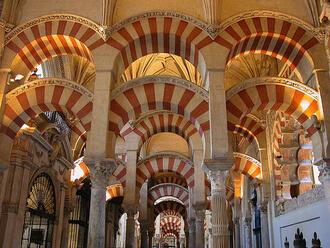 Día 10: Córdoba y Granada