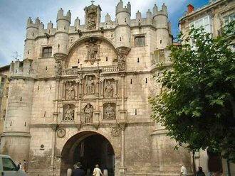 Día 2: Burgos, León