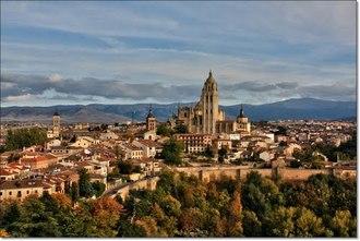 Día 2: Visita ciudad de León
