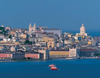 Día 5: Lisboa