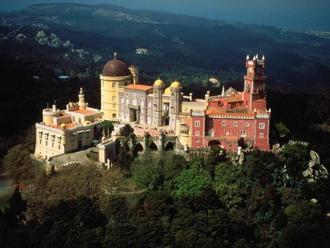 Día 6: Lisboa, La Costa de Estoril y Sintra.