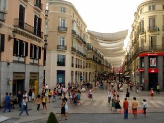 Día 10: Visita Málaga