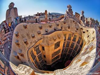 Día 14: Visita Barcelona