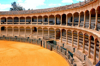 Plaza de Toros de Ronda
