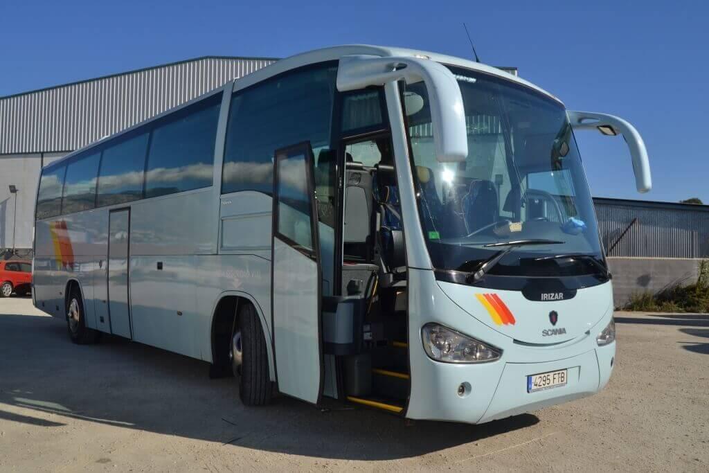 Scania New Century
